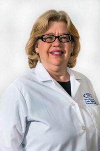 Eye Doctor Linda Matocha,  O.D.