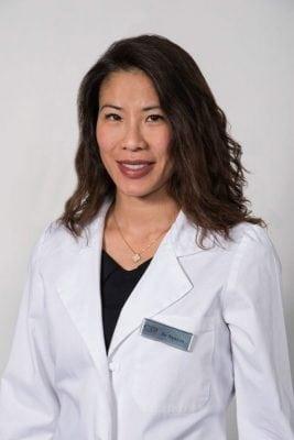 Eye Doctor Ly Nguyen OD Cypress TX
