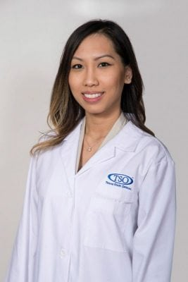 Eye Doctor Nga Nguyen  O.D.