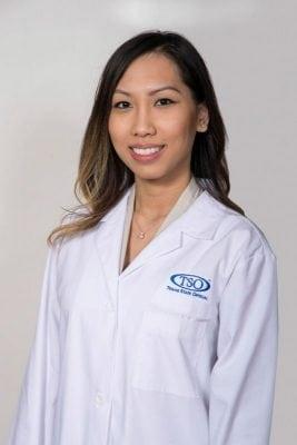 Eye Doctor Nga Nguyen  OD