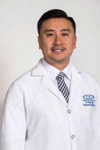 Eye Doctor Phong Pham  O.D.