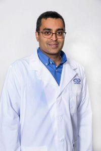 Eye Doctor Samir Patel O.D. Beaumont TX