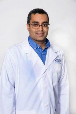 Eye Doctor Samir Patel OD Beaumont TX