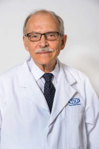 Eye Doctor Allan Ring O.D. Houston TX