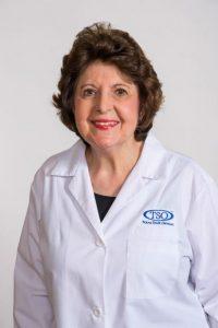 Eye Doctor Aurea Rivera O.D. Houston TX