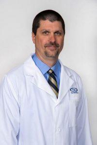 Eye Doctor Brian Shandley O.D. Lake Jackson TX