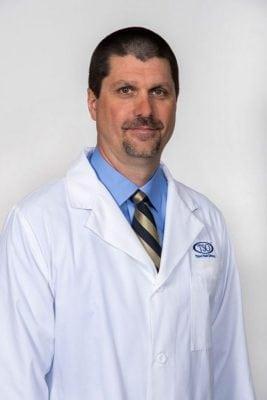 Eye Doctor Brian Shandley  O.D.