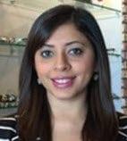 Eye Doctor Shumalia Haji O.D. Houston TX