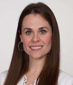 Eye Doctor Rachel Morris (Adcock)  O.D.