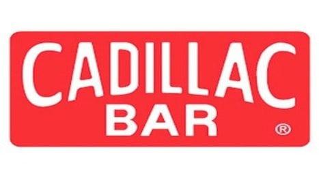 Cadillac-Bar