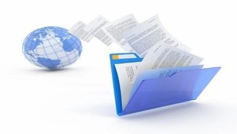 document-blog
