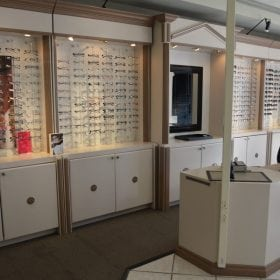 Optical Dispensary