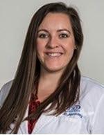 Eye Doctor Amanda Bloomberg  OD