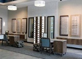 South College Station TSO Eyeglasses