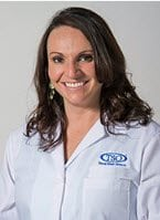 Eye Doctor Brittany Bruton OD Bryan TX