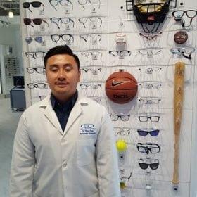 TSO Spring Rayford Vision Care Selection
