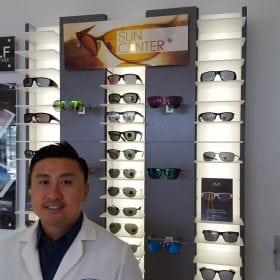 TSO Spring Rayford Eyeglass Selection
