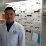TSO Spring Rayford Eyeglasses