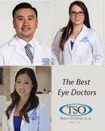 Eye Doctor Pham Group  Kingwood TX