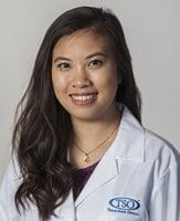 Eye Doctor Kim Vu OD Houston TX