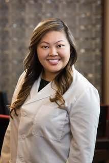 Eye Doctor Vicki Nguyen