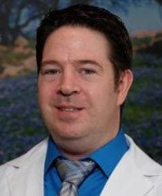 Eye Doctor Jeremiah Flower  OD
