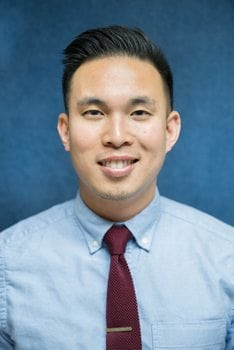 Eye Doctor Michael Tran  OD