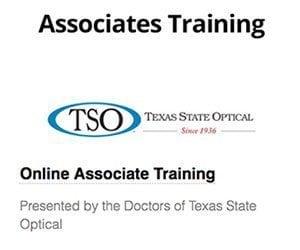 TSO Online Associates Training