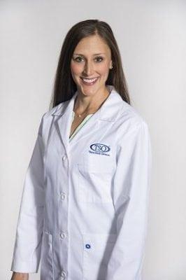 Eye Doctor Amanda Williamson  OD