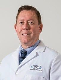 Eye Doctor Joseph Allison OD Victoria TX