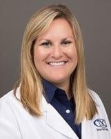 Eye Doctor Kayla Avirett  OD