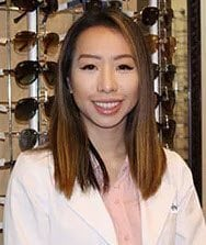 Eye Doctor Jennifer Nguyen  OD