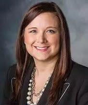 Eye Doctor Kristyn Reed  O.D.