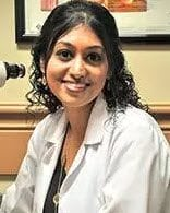 Eye Doctor Ruby Patel  OD