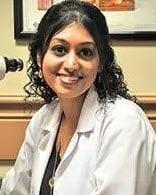 Eye Doctor Ruby Patel  OD