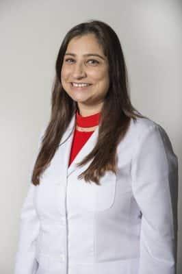 Eye Doctor Ayesha Butt OD Houston TX