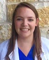 Eye Doctor Jeslyn Sabol O.D. San Marcos TX