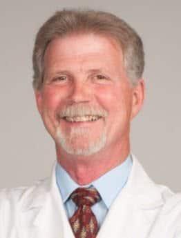 Eye Doctor Richard Brodtmann  O.D.