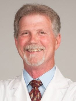 Eye Doctor Richard Brodtmann