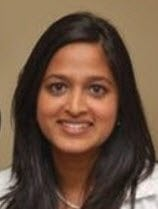 Eye Doctor Rita Shah  OD