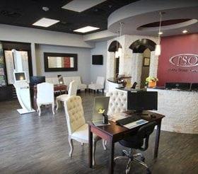 TSO Katy Ranch Office Lobby