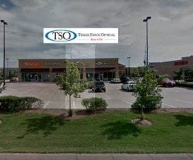 TSO Katy Ranch Office Location