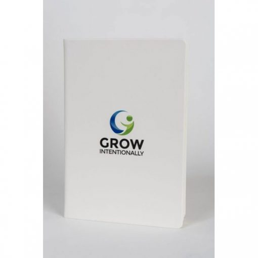 VISION QUEST GROW INTENTIONALLY NOTEBOOK