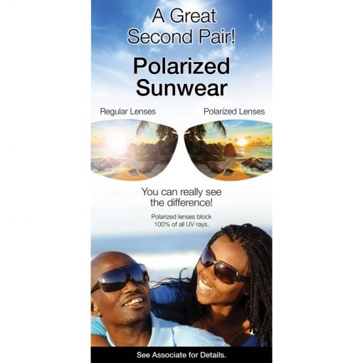 GREAT SECOND PAIR BANNER - AFRICAN AMERICAN