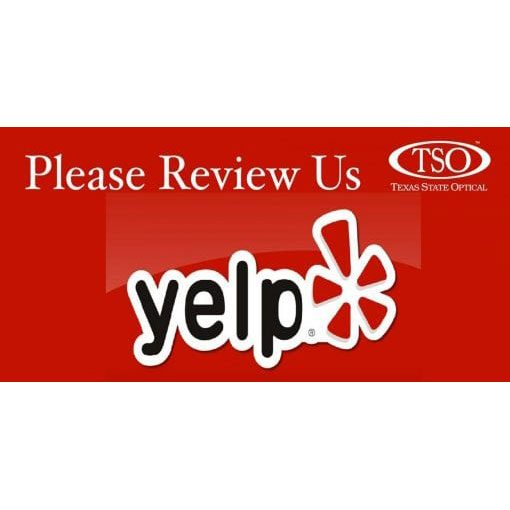 SOCIAL MEDIA COUNTER CARDS - YELP