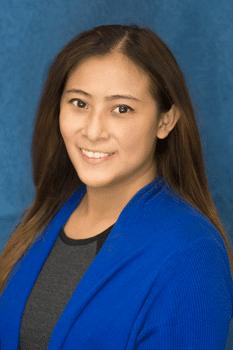 Eye Doctor Jennifer Tai,  O.D.