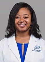 Dr. Valenta Carter - Richardson, TX