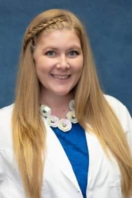 Eye Doctor Savannah Dodds, O.D. Houston TX