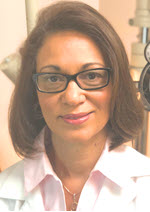 Eye Doctor Deborah Evans OD Houston TX