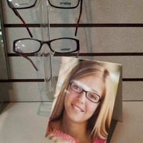 Young Adult Eyeglasses